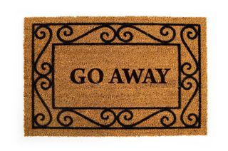 Go_away_mat